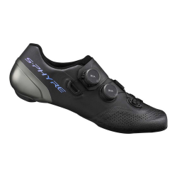 Shimano RC902 S-PHYRE Shoes Black