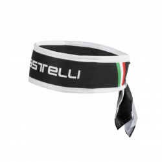Castelli Headband Black