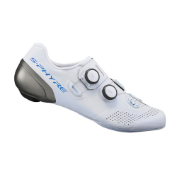 Shimano RC902 S-PHYRE White Shoes