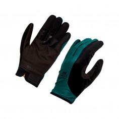 Oakley Warm Weather Gloves Green