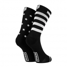 Sporcks Legend Black Sock