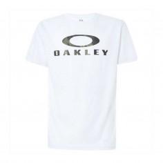 Oakley Enhance QD SCI O Bark 11.0 White Jersey