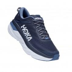 Zapatillas Hoka One One Bondi 7 Azul oscuro Blanco SS21