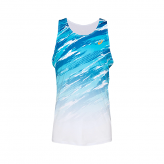 Asics Noosa Singlet Sleeveless T-Shirt