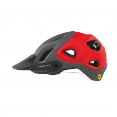 Oakley DRT5 Mips Helmet Black Red