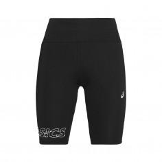 Pantalón corto Asics Sprinter Negro Mujer