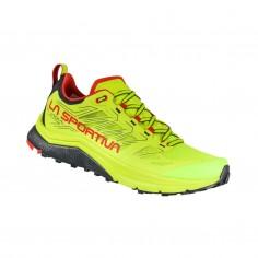 La Sportiva Jackal GORE-TEX Shoes Neon Yellow Red