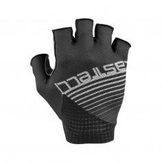 Castelli Competizione Gloves Black White