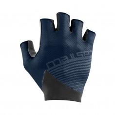 Castelli Competizione Gloves Dark Blue Black