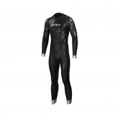 Zone3 Agile Wetsuit Black Gray 2021