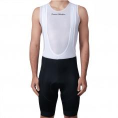 Mafia Mens Core Stealth Black Pedal Bib Shorts
