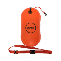 Boya Zone3 Swim Safety Naranja