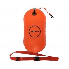 Zone3 Swim Safety Buoy Orange