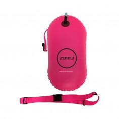 Zone3 Swim Safety Pink Buoy