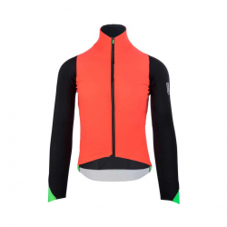 Q36.5 Air Insulation Jacket Orange