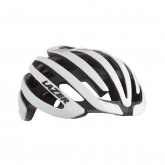 Lazer Z1 Matte White Helmet