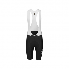 Pedla Team / SuperFIT G + Knicks Black Bib Shorts