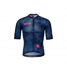 Pedla RideCAMO LunaLUXE Trikot Jersey Navy Blue