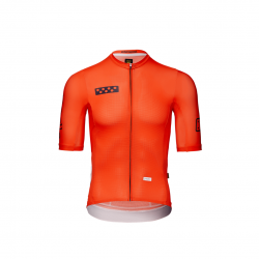 Pedla BOLD LunaTECH Orange Jersey