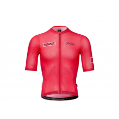 Pedla Team Climba Pink Jersey