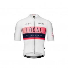 Pedla Team LunaLUXE White Jersey
