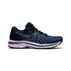 Zapatillas Asics Gel Pursue 7 Azul Oscuro SS21 Mujer