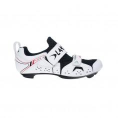 Lake Triatlon TX212 Shoes Black and white