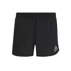 Adidas Fast Split Sho Black Shorts