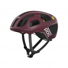 POC Octal MIPS Propylene Helmet Matte Red