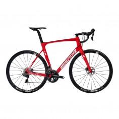 Bicicleta Mendiz F9 Rojo