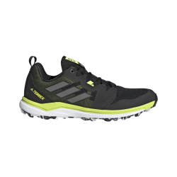 Adidas Terrex Agravic Shoes Black Fluor SS21