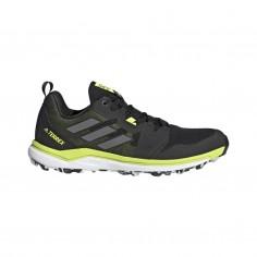 Zapatillas Adidas Terrex Agravic Negro Flúor SS21