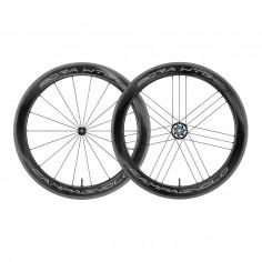 Campagnolo Bora WTO 60 Bright Label 2WF wheelset