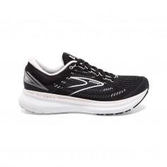 Brooks Glycerin 19 Black White SS21 Women's Running Shoes
