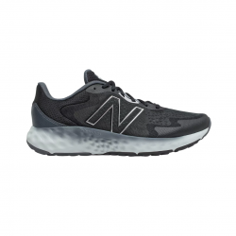 Zapatillas New Balance Fresh Foam Evoz Negro Gris SS21