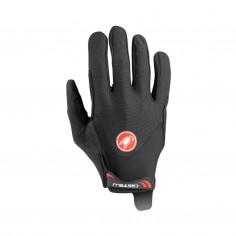 Castelli Long Gloves Arenberg Gel Black