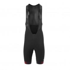 Giro Chrono Expert Bib Shorts Black Red