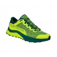 La Sportiva Karacal Shoes Yellow Green SS21