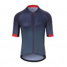 Giro Chrono Pro Short Sleeve Gray Jersey