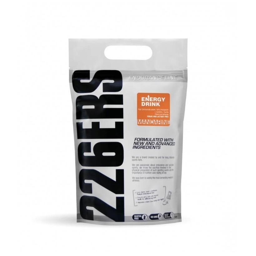 Bebida Energética 226ERS - 1Kg Mandarina