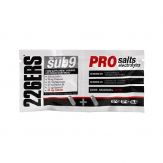 Mineral Salts PRO SUB9 Caffeine 226ERS 1g X 2 UND