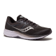 Saucony Omni 19 Running Shoes Black Gray SS21