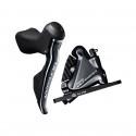 Shimano Ultegra ST-R8070 (L) BR-R8070 (F) 1000mm brake levers