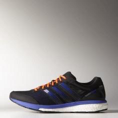 Adidas Adizero Boston 5 Boost m negro y morado