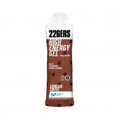 Energy gel 226ERS Espresso coffee 60 ml. (1 unit)