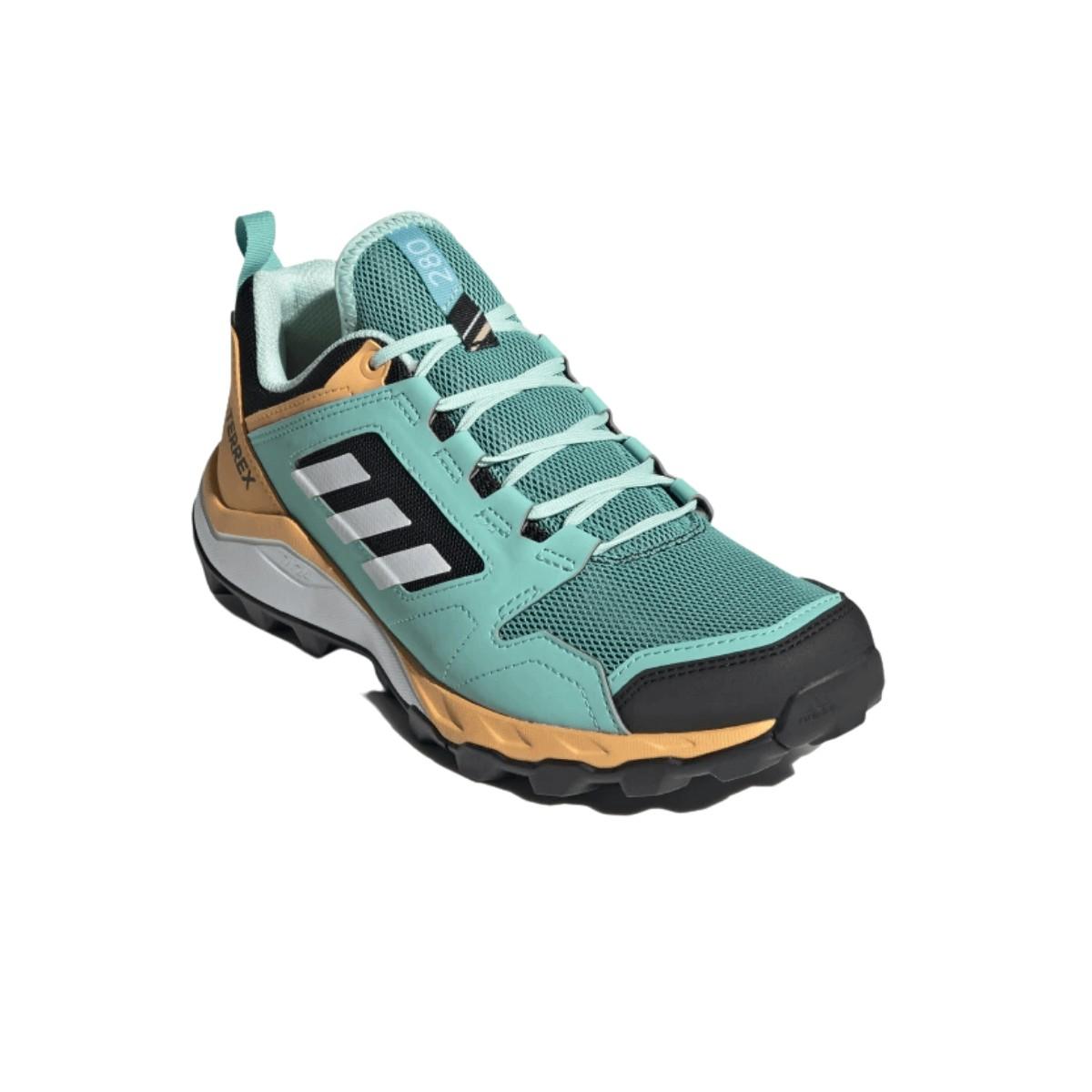 línea collar eximir zapatillas adidas terrex agravic speed