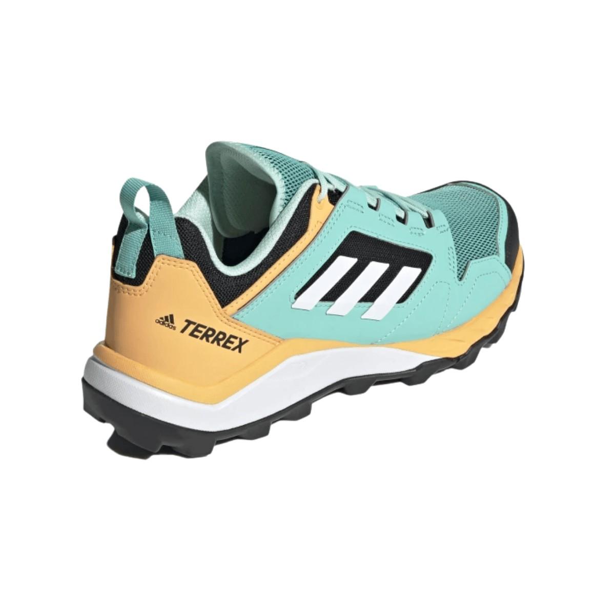 adidas Zapatillas Trail Running Terrex Agravic TR UB Gris