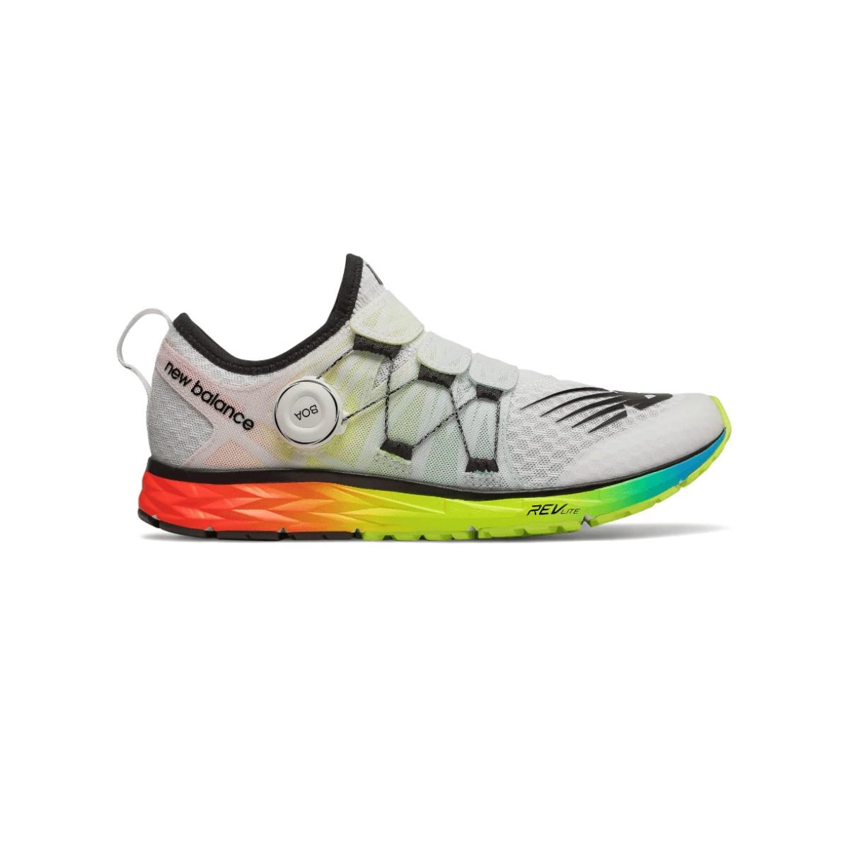 New Balance 1500 V4 BOA White Men's Shoes