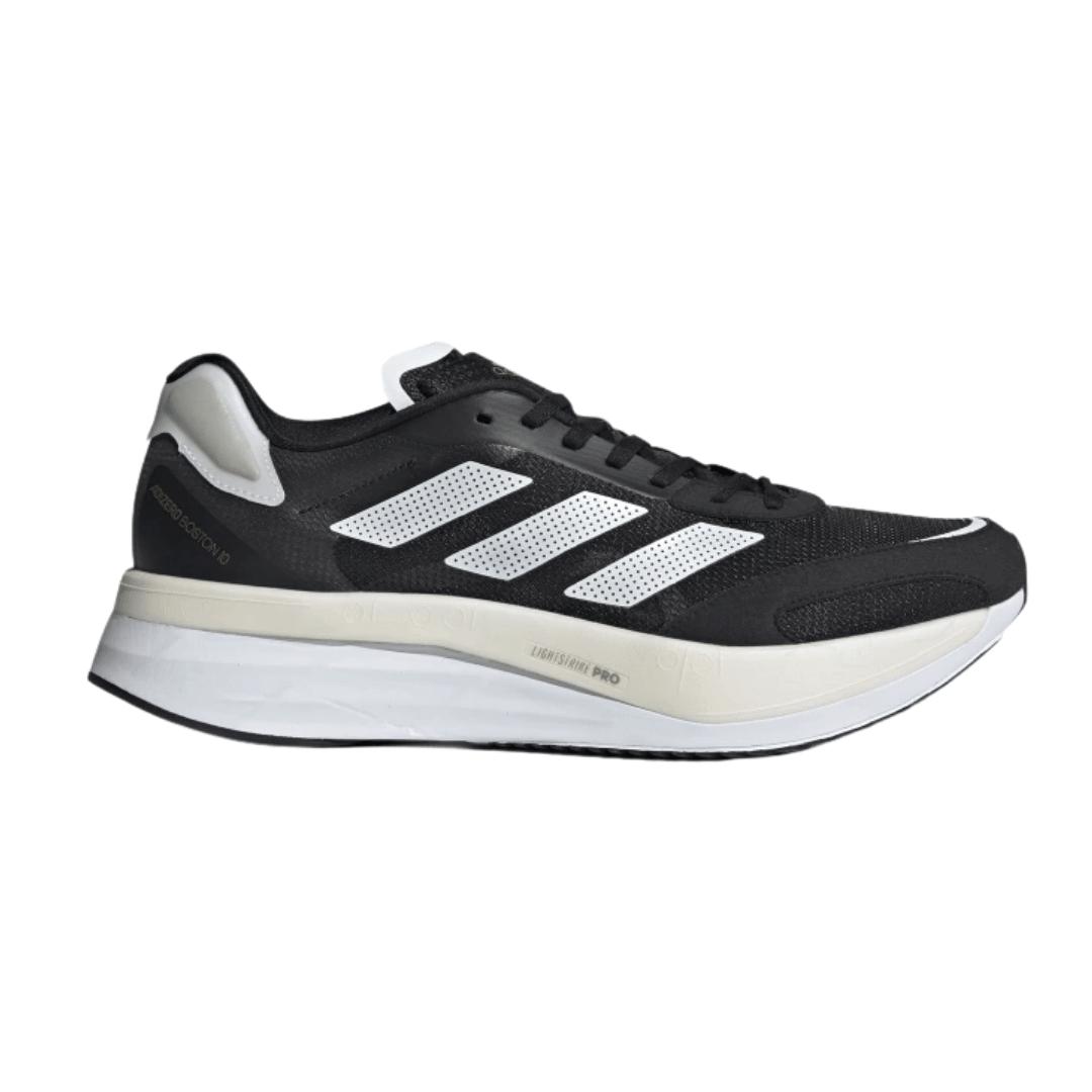 Adidas Adizero Boston 10 Black Aw21