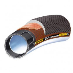 Pack 5 tubulares Continental - Sprinter Gatorskin 700x22mm-25mm